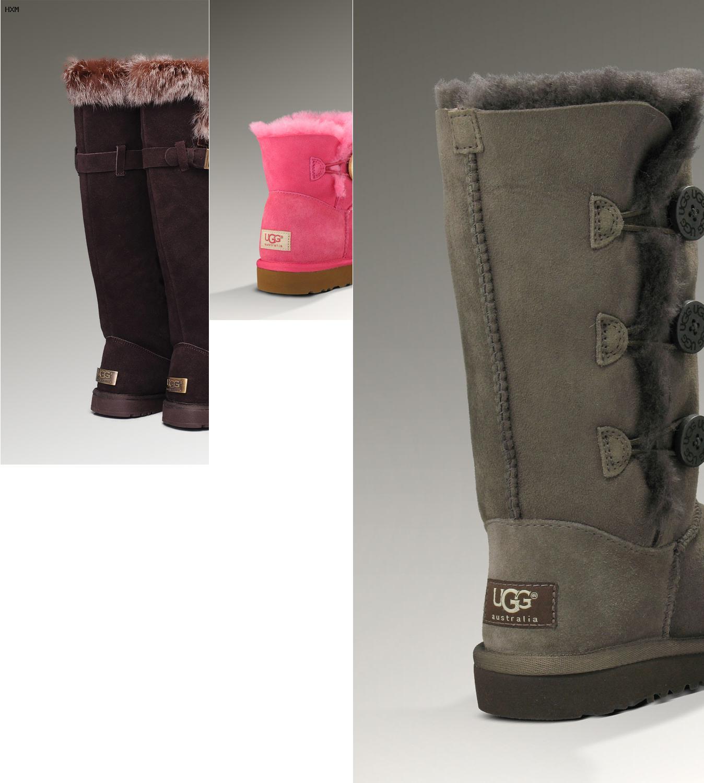 boots imitation ugg pas cher