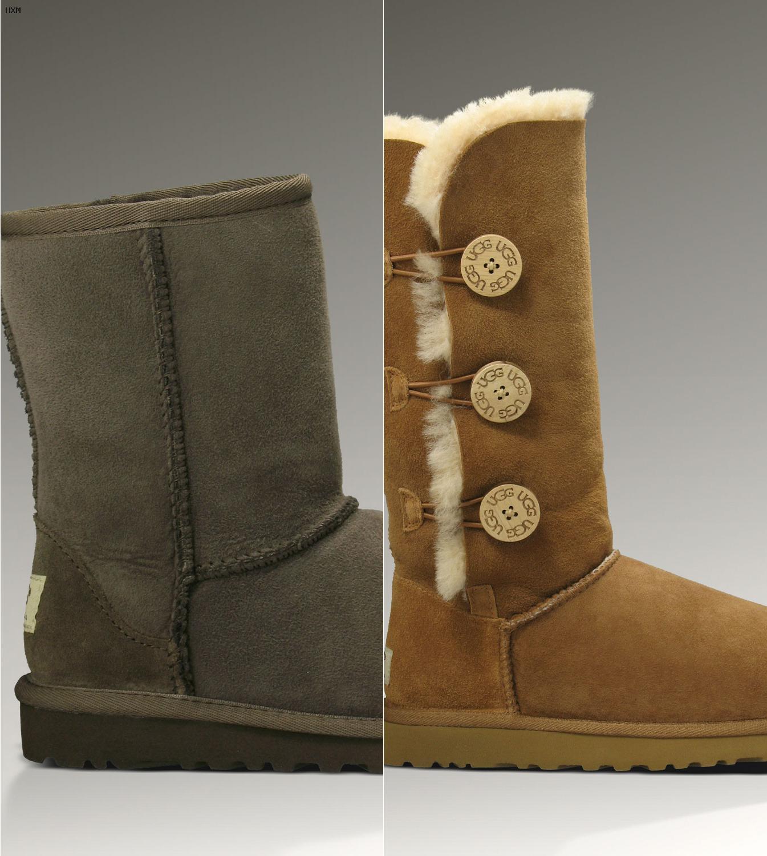 boots ugg bebe