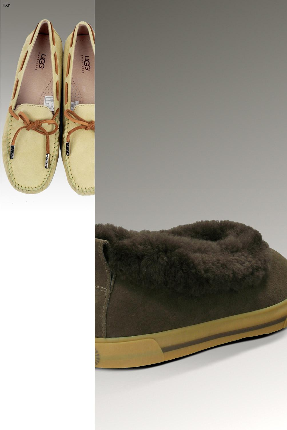 chaussures ugg fille