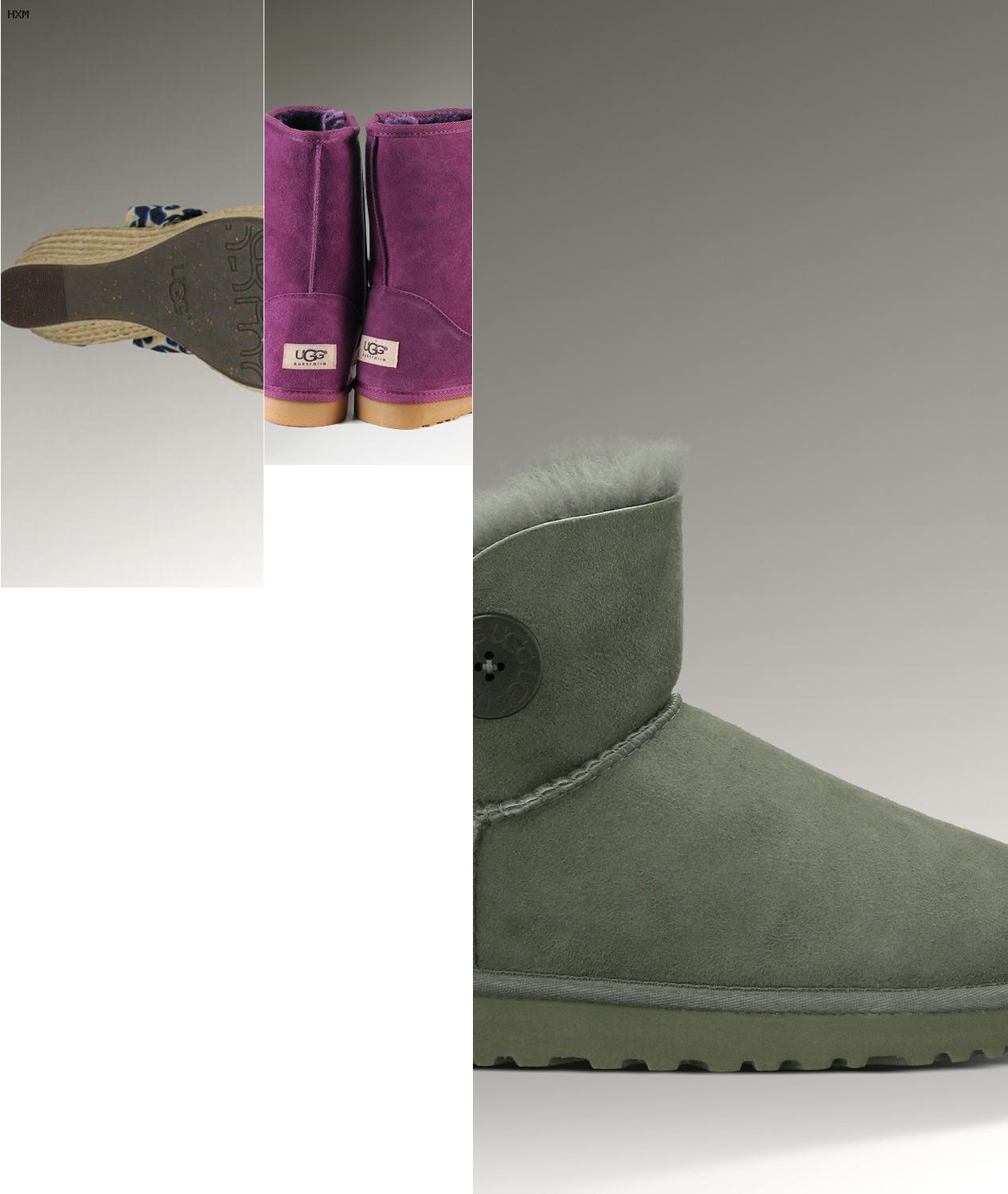 magasin chaussures ugg paris