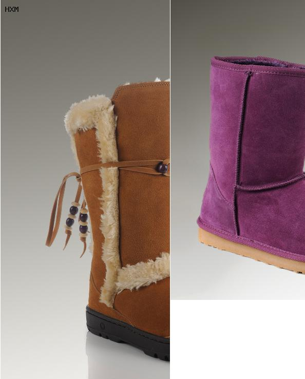 marque ugg chaussures