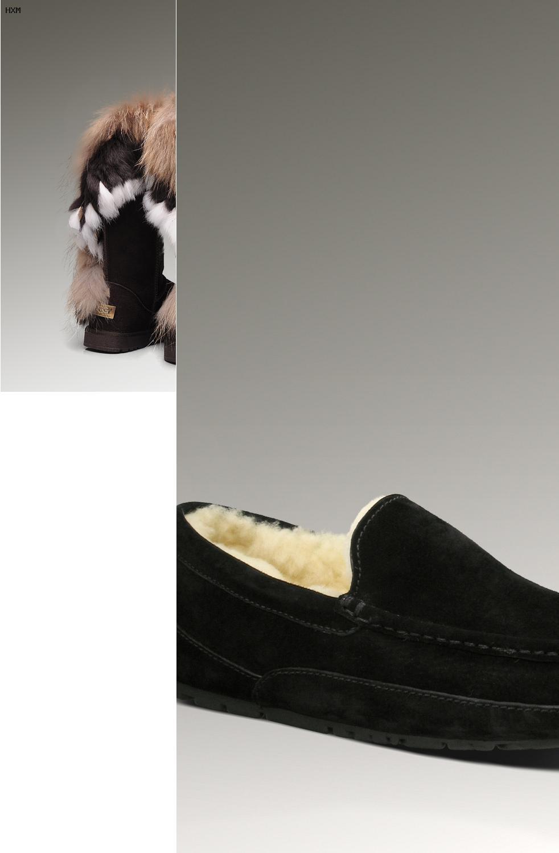 olivia palermo ugg boots