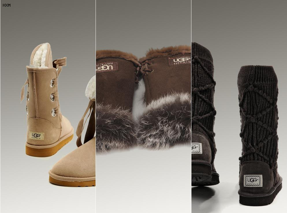 promotion chaussure ugg