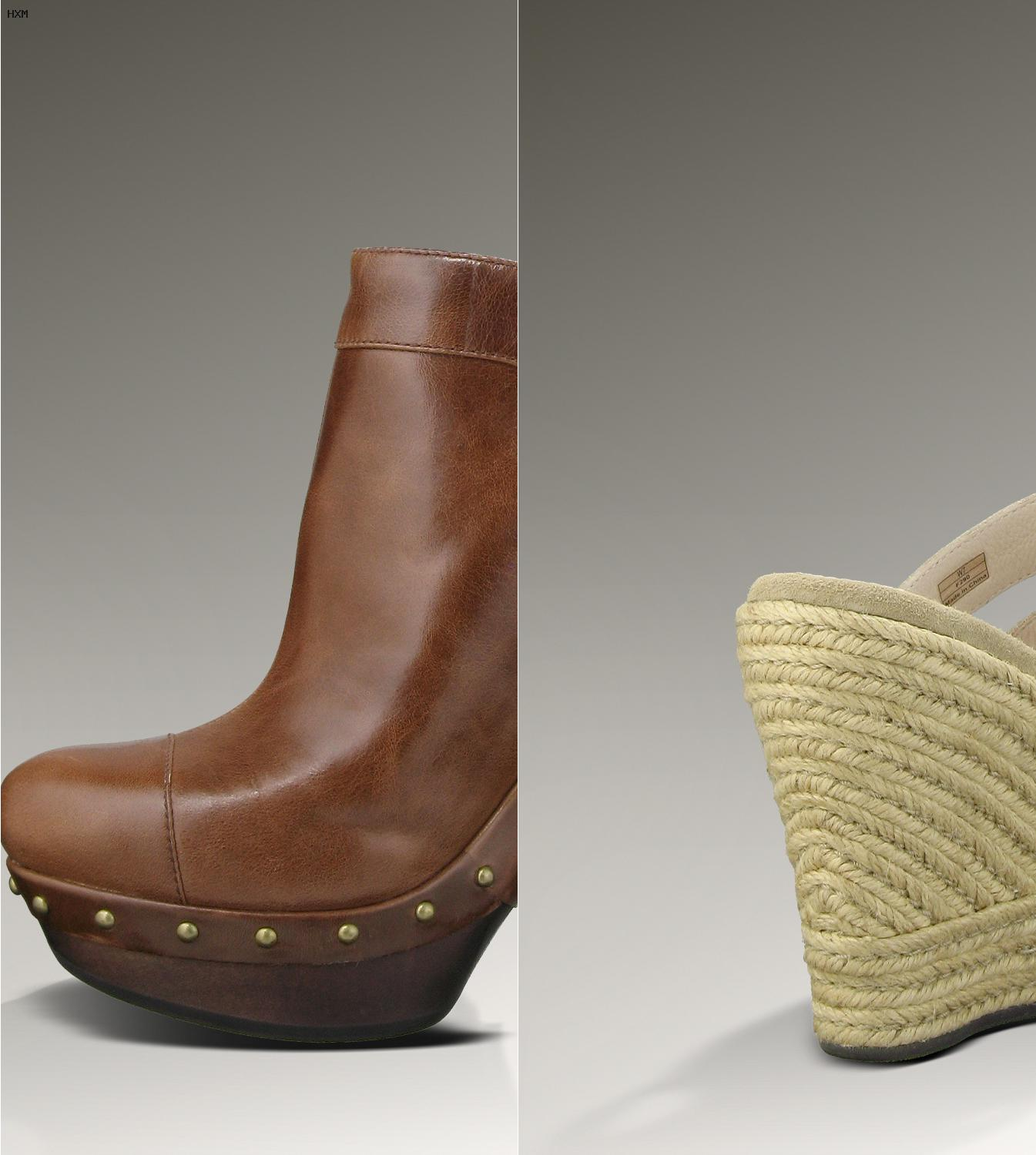 ugg amie gris