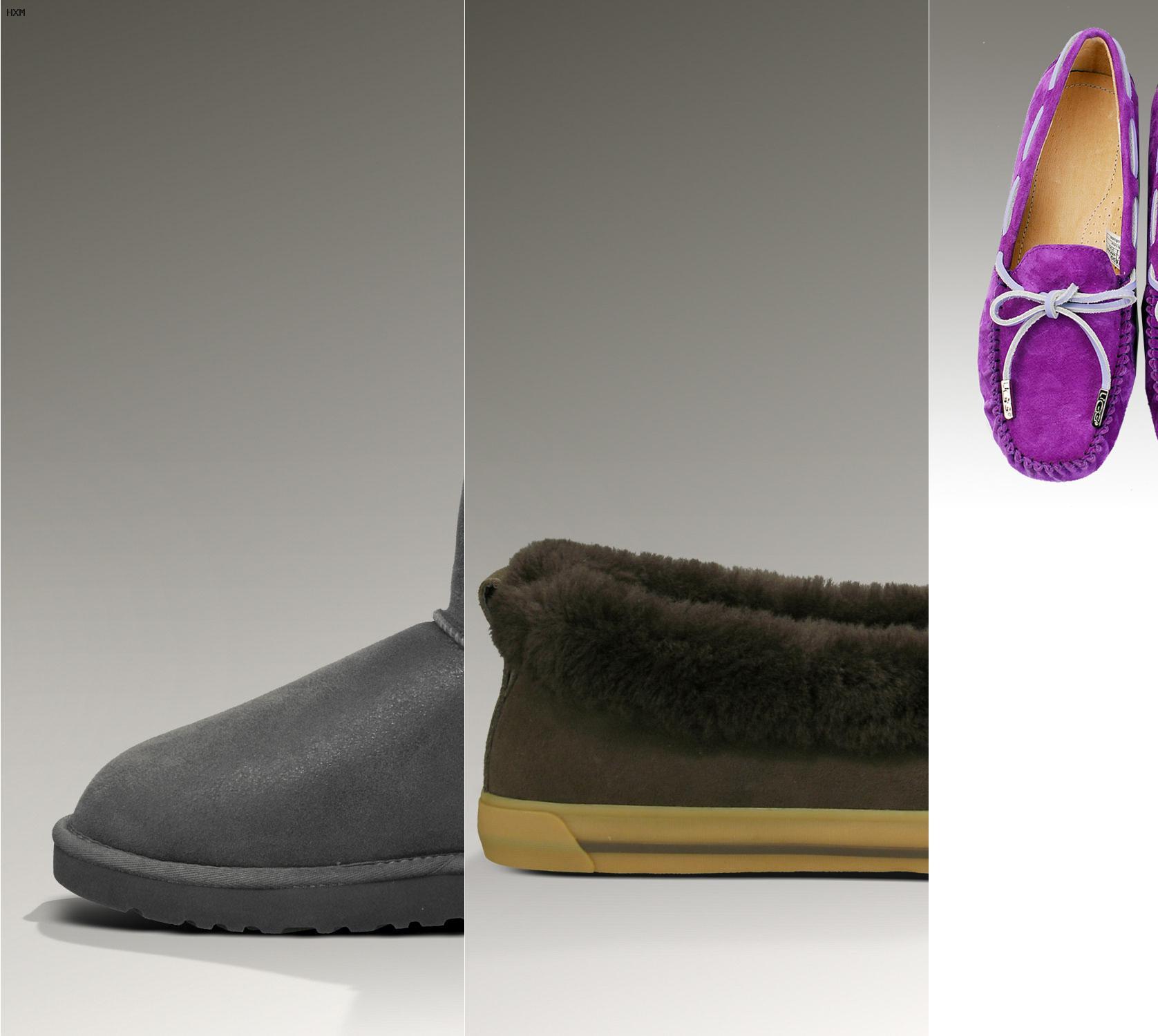 ugg femme boots