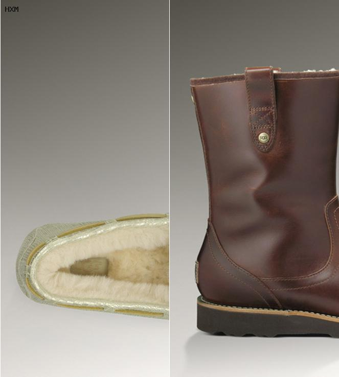 ugg fille taille 22