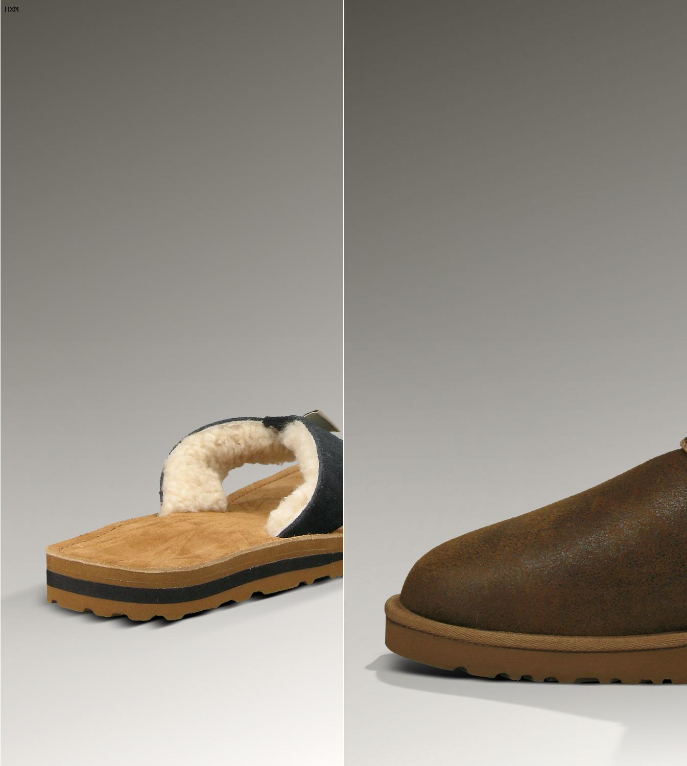ugg fille taille 27