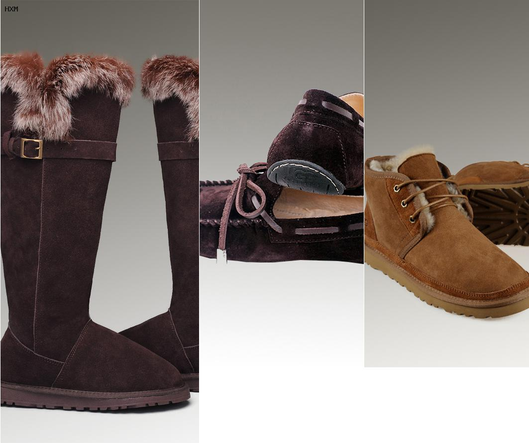 ugg fille taille 35