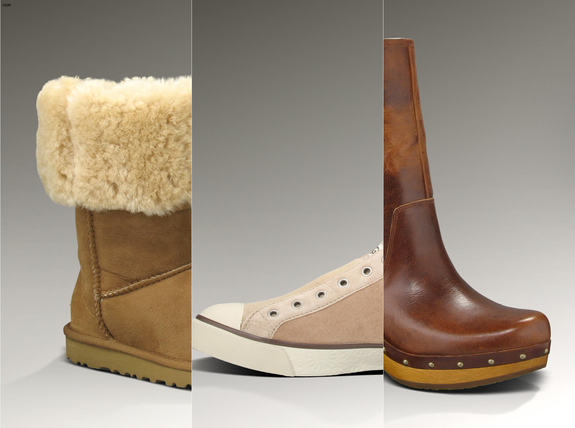 ugg kip boots