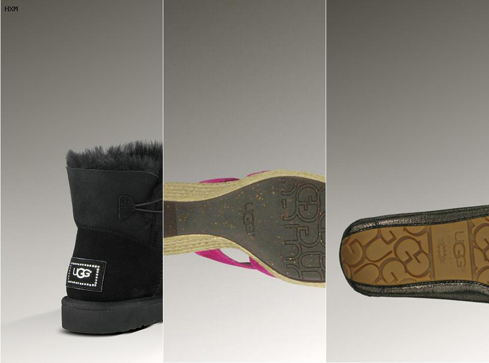 ugg nouvelle collection 2020