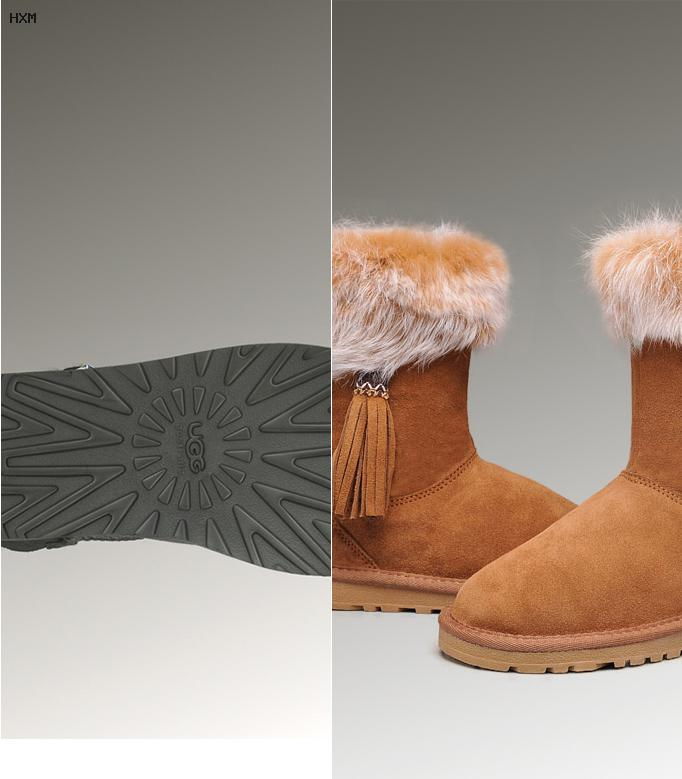 ugg taille 28