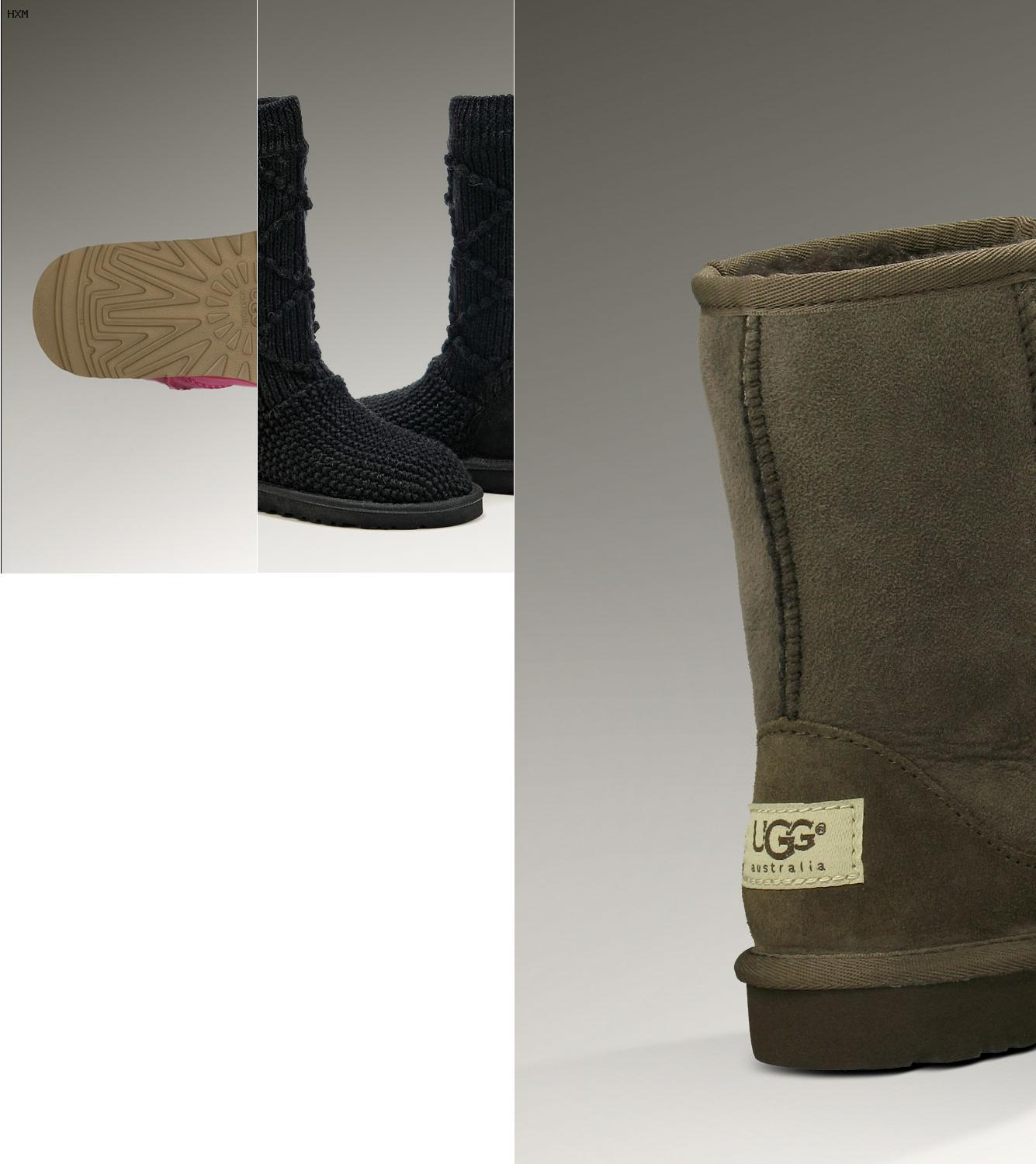 vente privee ugg brandalley